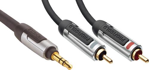 Profigold Audio HiFi Kabel 1 meter Main Image