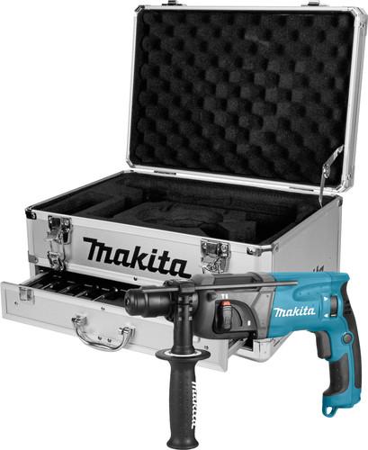 Makita HR2230X4 + borenset Main Image