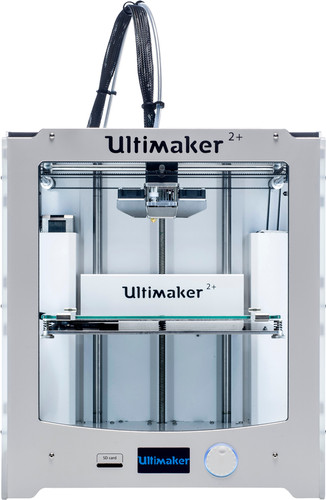 Ultimaker 2+ Main Image