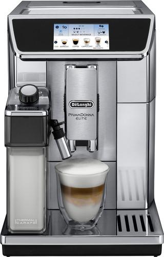De'Longhi PrimaDonna Elite ECAM650.75.MS Main Image
