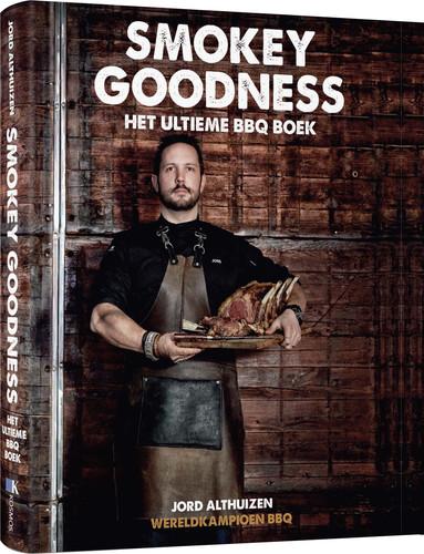 Smokey Goodness - Het Ultieme BBQ Boek Main Image