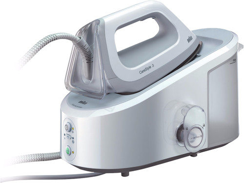 Braun CareStyle 3 IS3041WH Easy Main Image