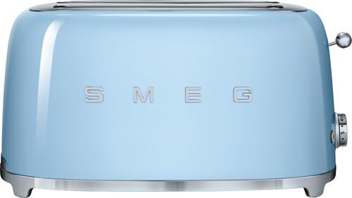 SMEG TSF02PBEU Lichtblauw Main Image