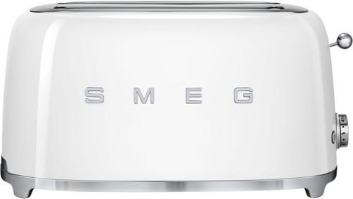 SMEG TSF02WHEU Wit Main Image