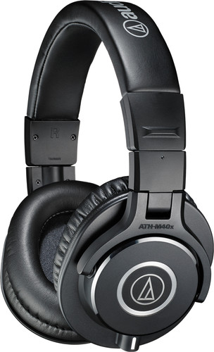 Audio-Technica ATH-M40X Main Image