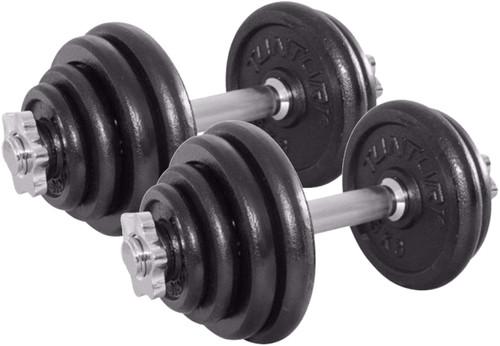 Tunturi Dumbbells 2x 15 kg Main Image