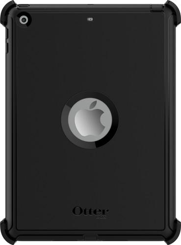 Otterbox Defender Apple iPad 9.7 inches Black Main Image