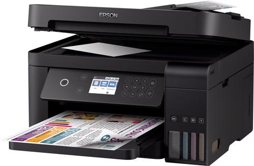 Epson EcoTank ET-3750 Main Image
