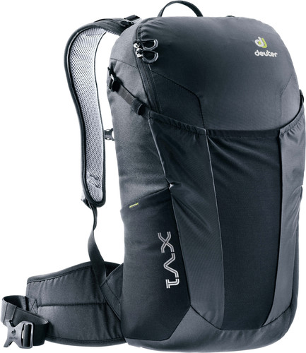 "Deuter XV 1 15"" Black 17 L Main Image"