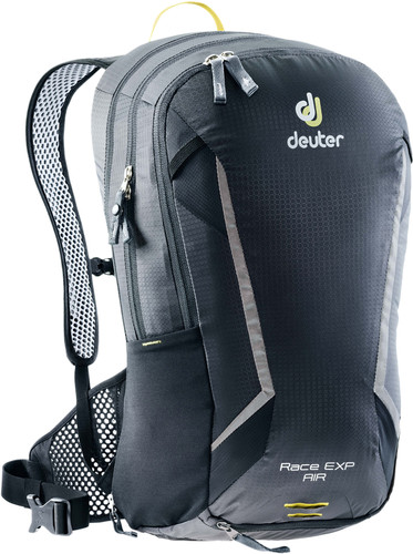 Deuter Race EXP Air Black 14 L Main Image