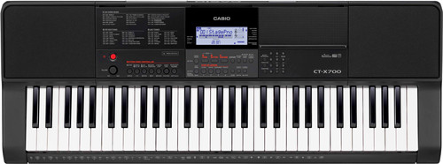 Casio CT-X700 Main Image