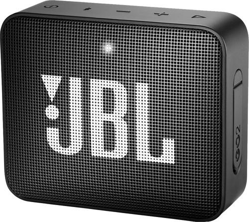 JBL Go 2 Noir Main Image