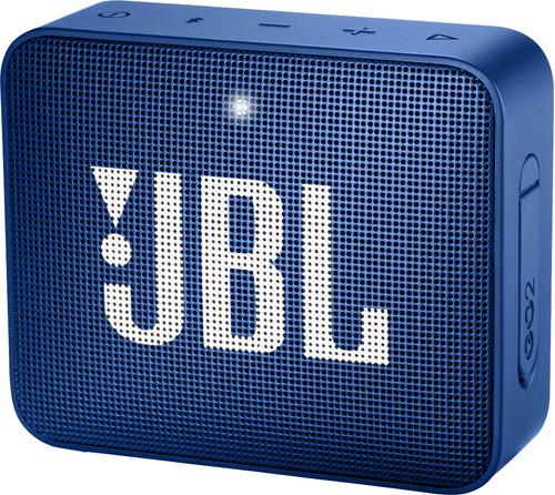 JBL Go 2 Blauw Main Image