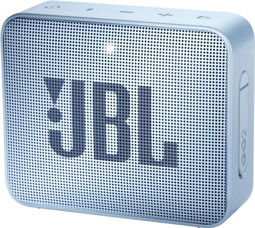 JBL Go 2 Vert Bleu Main Image