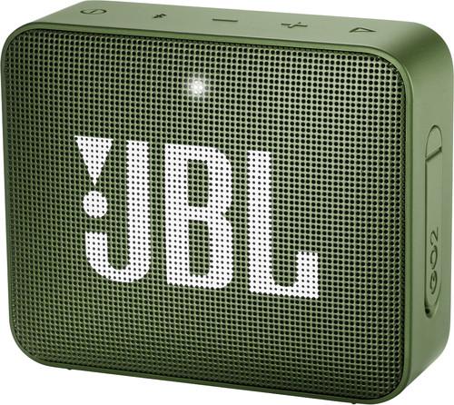 JBL Go 2 Vert Main Image