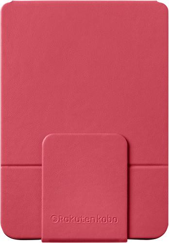 Kobo Clara HD Sleep Cover Pink Main Image