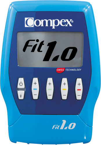 Compex Fit 1.0 Main Image