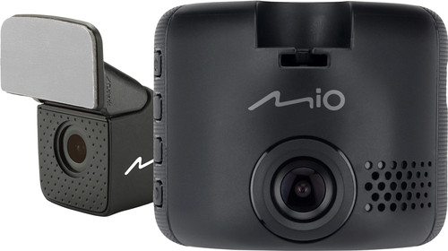 Mio MiVue C380 + Caméra arrière A30 Main Image