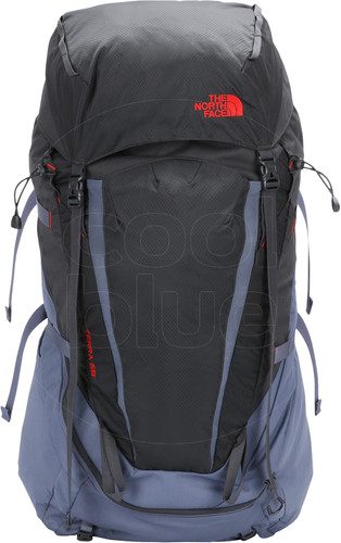 The North Face Terra 65 L/XL Grisaille Grey/Ashpalt Grey Main Image