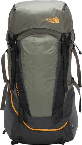 The North Face Terra 55 L/XL TNF Dark Grey Heather/New Taupe Main Image