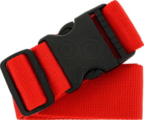 SININ kofferriem rood Main Image
