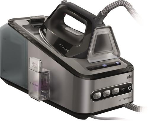 Braun CareStyle 7 Pro IS7156BK Main Image
