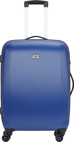 SININ Solid 67 cm Bleu Main Image