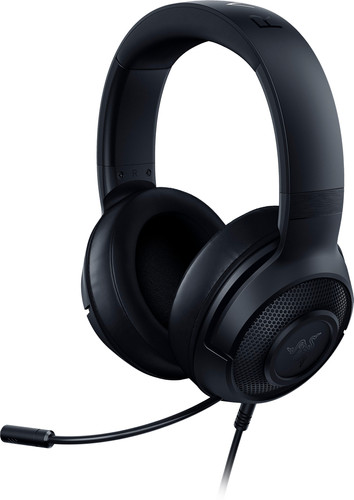 Razer Kraken X Gaming Headset Main Image