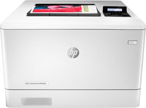HP Color LaserJet Pro M454dn Main Image