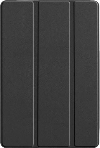 Just in Case Smart Tri-Fold Huawei MediaPad M6 10.7-inch Book Case Black Main Image