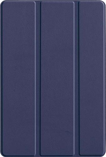 Just in Case Smart Tri-Fold Huawei MediaPad M6 10.7-inch Book Case Blue Main Image