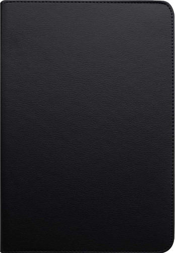 Just in Case Rotating Huawei MediaPad M6 10.7-inch Book Case Black Main Image