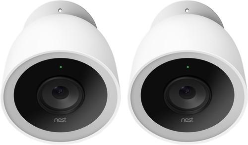 Google Nest Cam IQ Outdoor Duo Pack Main Image