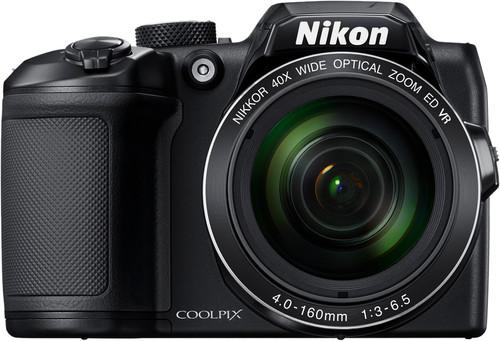 Nikon Coolpix B500 + Case Main Image