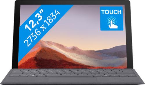 Microsoft Surface Pro 7 - i7 - 16 GB - 512 GB Main Image