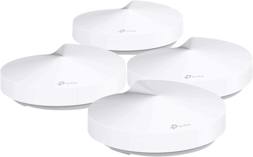 TP-Link Deco M5 Multiroom wifi 4-Pack Main Image