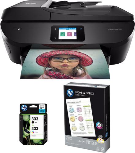Startpakket HP Envy 7830 Main Image
