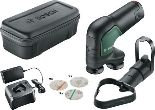 Bosch EasyCurvSander 12 + schuurset Main Image