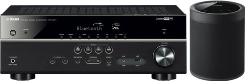 Yamaha HTR-4072 + MusicCast 20 Main Image