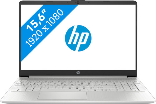 HP 15s-eq0012nb Azerty Main Image