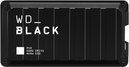 WD BLACK P50 Game Drive SSD 1TB Main Image