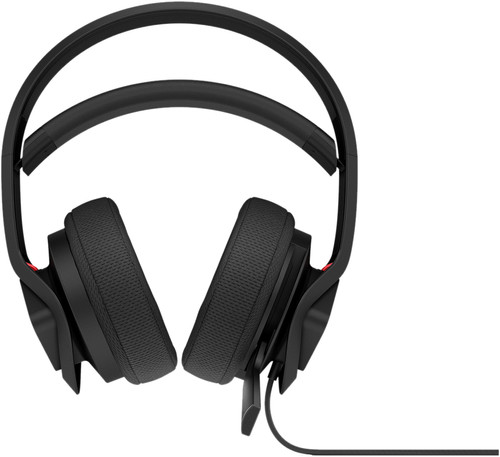 HP Omen Mindframe Prime Headset Zwart Main Image