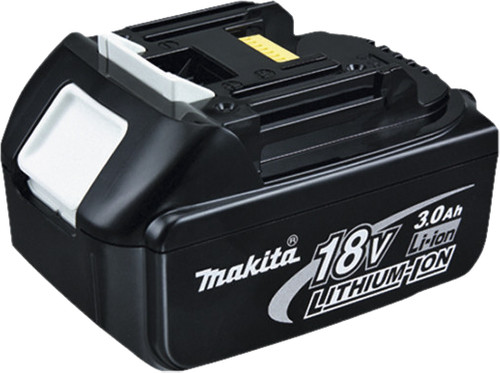 Makita BL1830B  LXT 18 volt 3,0 Ah Li-Ion Accu Main Image