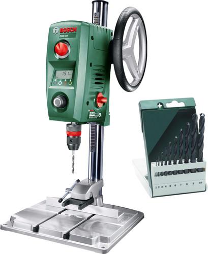 Bosch PBD 40 + 10-piece drill set metal HSS-R Main Image