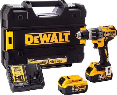 DeWalt DCD796P2-QW Main Image