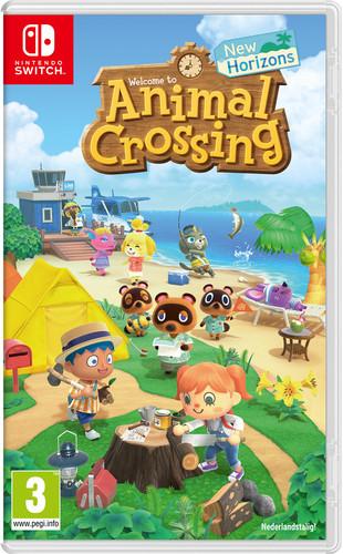 Animal Crossing New Horizons Main Image