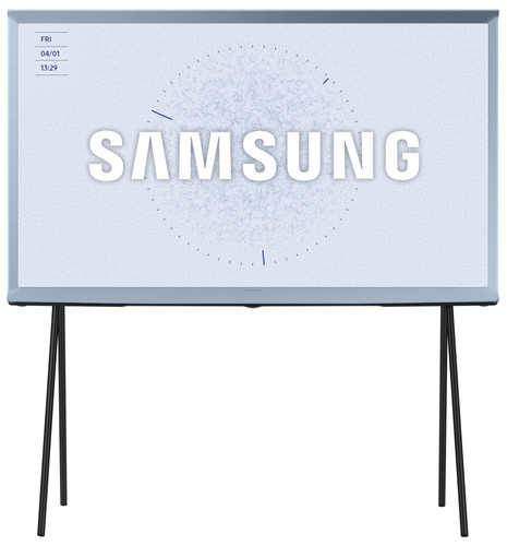 Samsung Serif 43LS01T Blauw (2020) Main Image