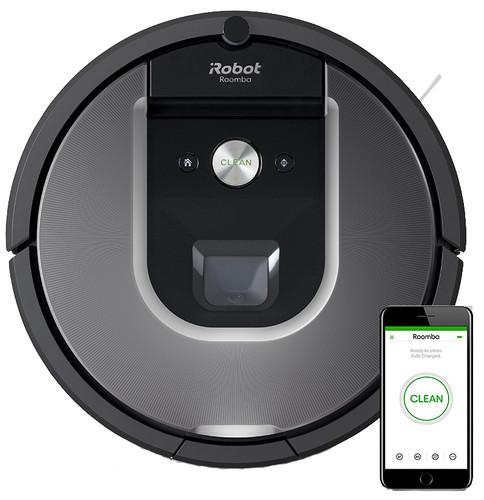 iRobot Roomba 975 Main Image