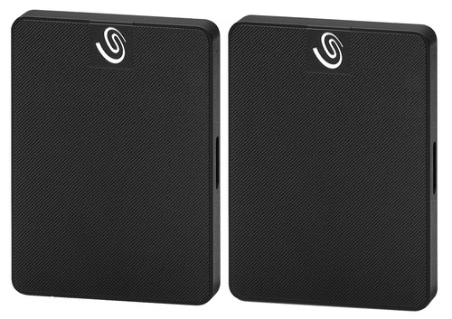 Seagate Expansion SSD 1TB Duo Pack Main Image