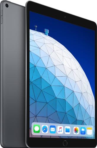 Apple iPad Air (2019) 256 GB Wifi Space Gray Main Image
